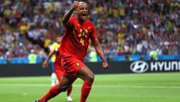 Thua thảm, Brazil là đại diện nam Mỹ cuối cùng rời World Cup