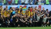 Anh 0-2 Bỉ: Thắng tuyết phục, Bỉ giành vị trí thứ ba World Cup 2018