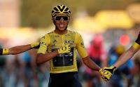 Egan Bernal - Nhà vô địch Tour de France trẻ nhất trong 110 năm qua