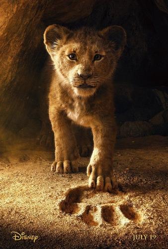 the lion king lap doanh thu ky luc sau 2 tuan cong chieu