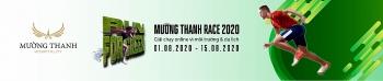 Tập đoàn Mường Thanh tổ chức Giải chạy online vì môi trường