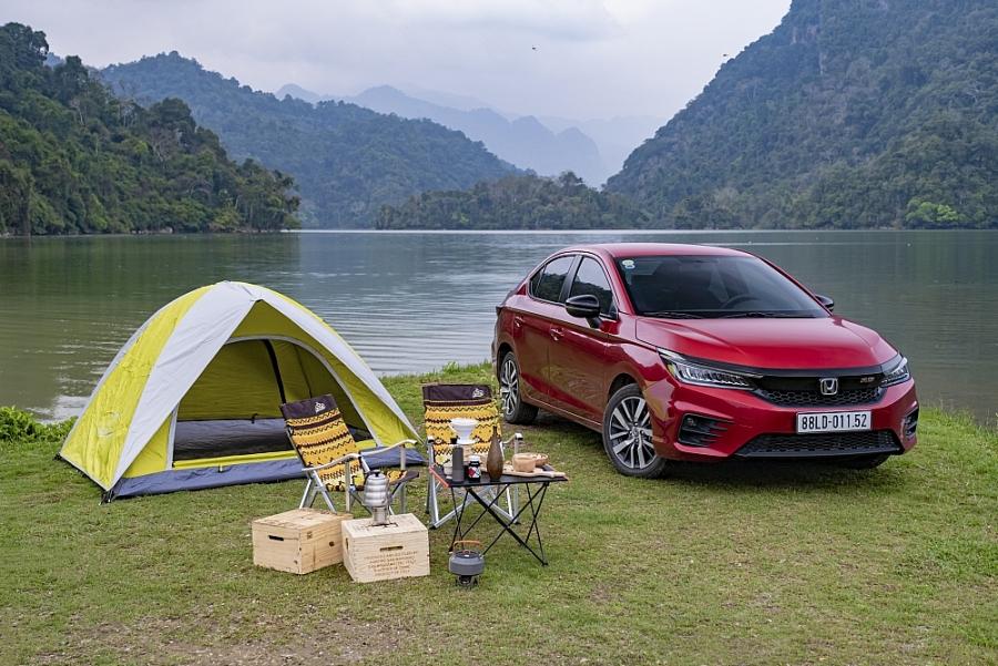 Honda Việt Nam công bố kết quả doanh số ô tô, xe máy tháng 6/2021