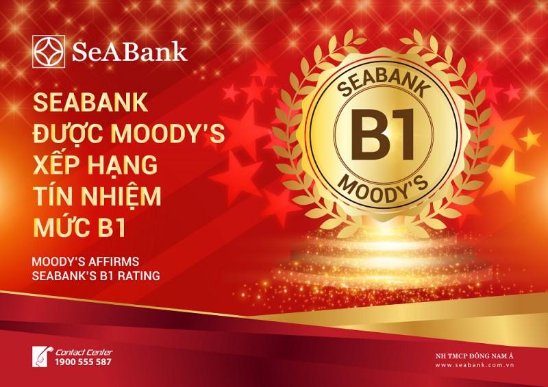 seabank duoc moodys xep hang tin nhiem b1