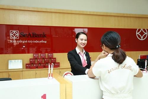 Năm 2019, SeABank đạt lợi nhuận cao, tăng 65% so với cùng kỳ năm trước
