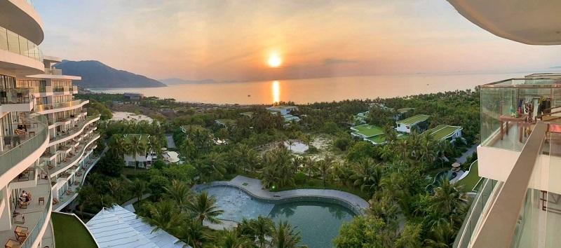 Resort 5 sao Cam Ranh Riviera tặng kỳ nghỉ 4 đêm miễn phí đong đầy niềm vui