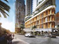 """SunBay Park Hotel & Resort Phan Rang: điểm đến hấp dẫn nhờ tiện ích """"khủng"""""""