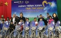 """""""Hành trình xanh – Trái tim vàng"""", tận tâm chăm sóc các gia đình tại tỉnh Bắc Giang"""