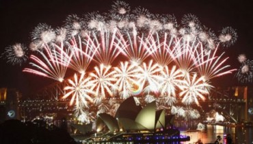 Thanh Hóa sẽ bắn pháo hoa tại 5 điểm dịp Tết Nguyên đán 2016
