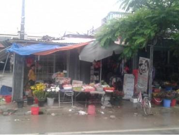 Thanh Hóa: Tiểu thương chợ Phú Sơn vỡ hụi hàng chục tỷ đồng