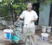 Nắng hạn hàng trăm hộ dân thiếu nước sinh hoạt