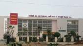 Thanh Hóa: Nhiều trường giáo dục liên kết đào tạo sai quy định