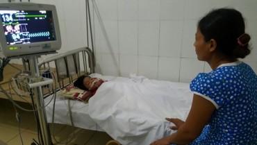 Nghĩa cử cao đẹp ở Bệnh viện Thạch Thành