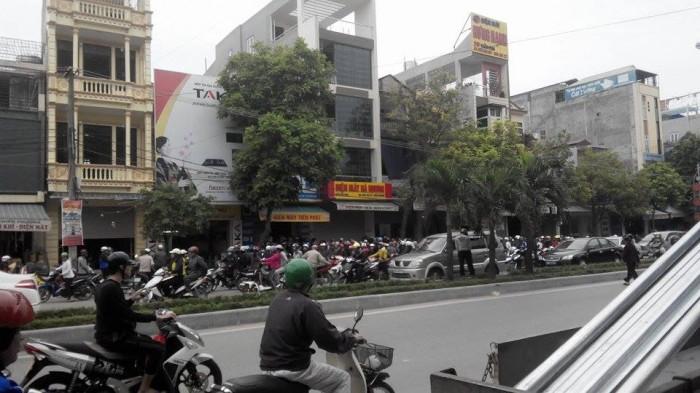 Thương tâm một gia đình 4 người chết ở Thanh Hóa