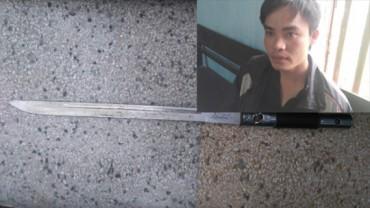Bắt đối tượng 'ngáo đá', giải cứu an toàn cháu bé 5 tuổi bị bắt làm con tin