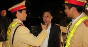 Thanh Hóa: Hơn 11 nghìn trường hợp bị tước giấy phép lái xe