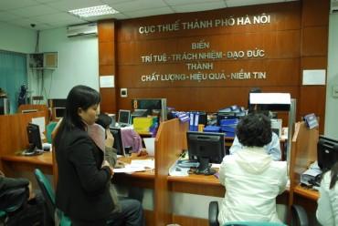 Hà Nội tiếp tục công khai 134 đơn vị nợ thuế, phí, tiền thuê đất