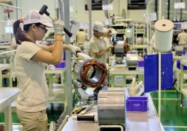 Việt Nam có nhiều yếu tố là điểm sáng thu hút FDI