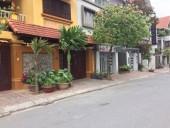 Khu đô thị Yên Hòa: Biến vỉa hè thành sân nhà