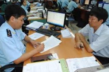 Hải quan Hà Nội: Đạt gần 40% kế hoạch thu ngân sách năm 2017