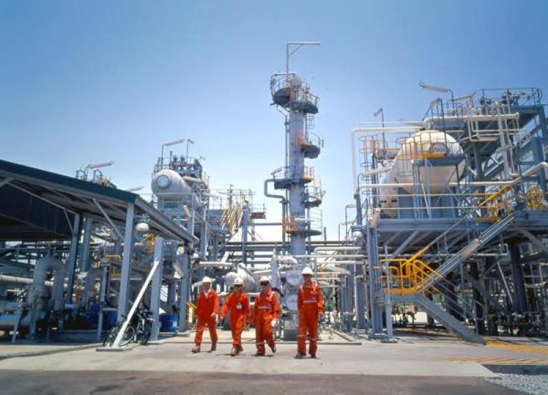 Tập đoàn dầu khí Việt Nam nộp thuế dẫn đầu các doanh nghiệp Việt