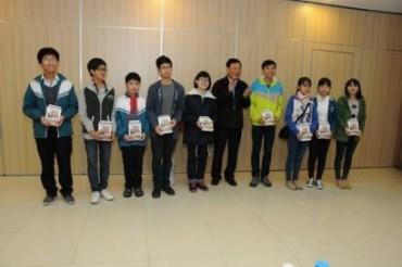 Bộ GD-ĐT gặp mặt đại biểu dự Đại hội thi đua yêu nước toàn quốc lần thứ IX