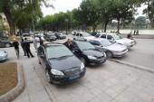 Hà Nội đề xuất mức khoán xe công