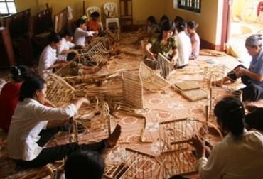 Thanh Hóa:   Hơn 7 tỷ đồng đào tạo nghề cho lao động nông thôn