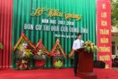 Thanh Hóa: Cấm nhiều khoản thu trong năm học mới 2018 – 2019