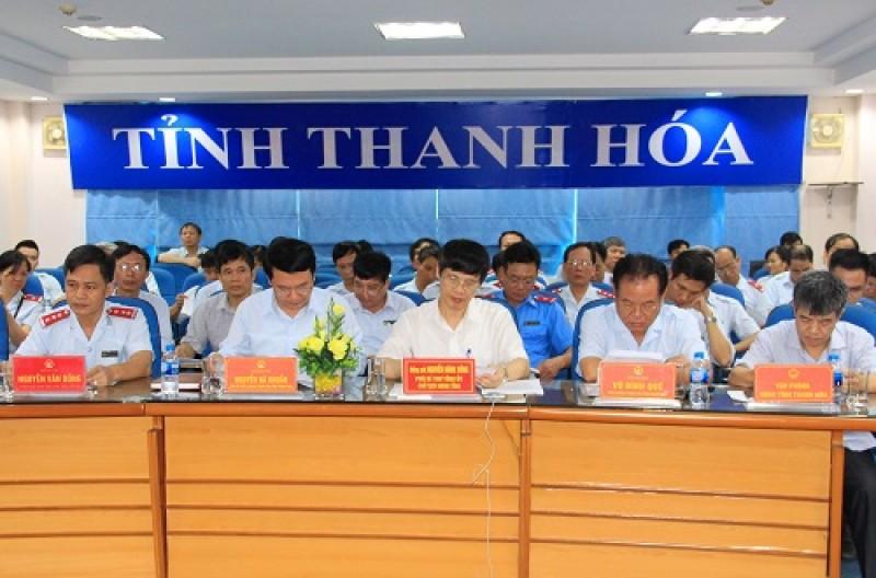 Thanh Hóa: Hơn 42 tỷ đầu tư nâng cấp hệ thống phòng họp trực tuyến