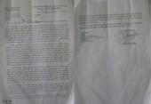 """Thanh Hóa: 7 vụ án """"giậm chân tại chỗ"""", Tòa ra công văn yêu cầu UBND huyện phối hợp giải quyết"""