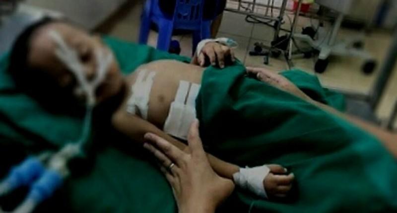 Nghệ An:  Liên tiếp xảy ra hai vụ nghịch súng gây thương vong