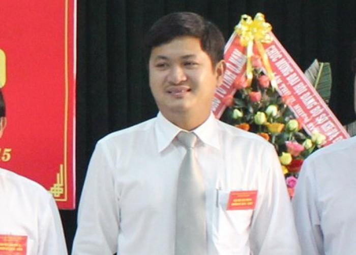 Giám đốc Sở trẻ nhất nước