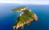 Tiềm năng phát triển du lịch trên đảo Cù Lao Xanh