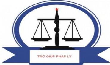 Tạo điều kiện cho việc triển khai thi hành Luật trợ giúp pháp lý
