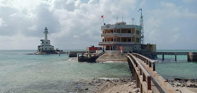 Bài 3: Điểm tựa vững chắc để ngư dân vươn khơi bám biển