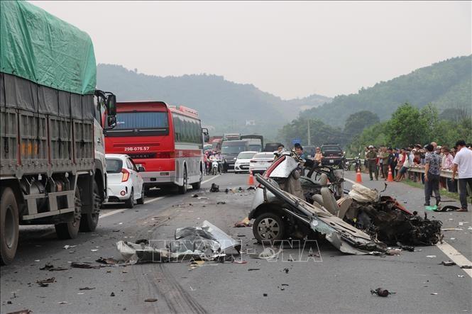 Phó Thủ tướng chỉ đạo kéo giảm tai nạn giao thông sau kỳ nghỉ Tết