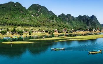 Sắp có thêm resort 6 sao, tín hiệu mới cho thị trường bất động sản hạng sang tại Quảng Bình