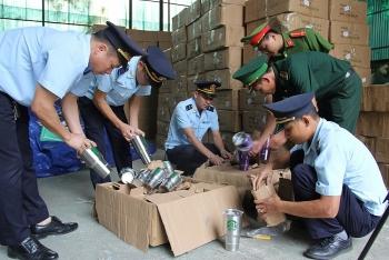 Sửa đổi quy chế hoạt động Ban Chỉ đạo 389 quốc gia