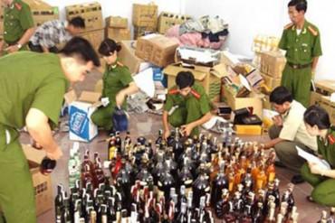 Xử lý 3.634 vụ buôn lậu, gian lận thương mại