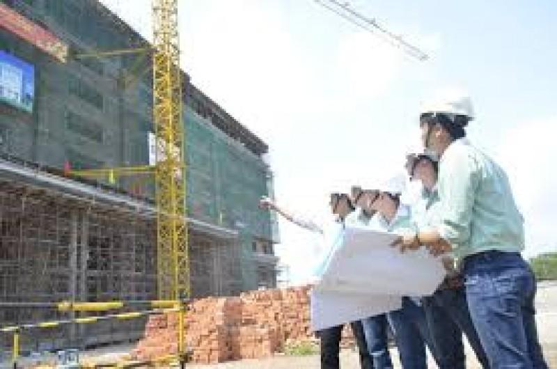 Danh mục dịch vụ sự nghiệp công sử dụng ngân sách nhà nước của Bộ Xây dựng