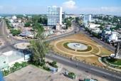 Quy hoạch xây dựng vùng tỉnh Gia Lai đến năm 2035