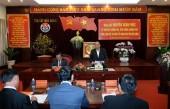 Thủ tướng làm việc với lãnh đạo tỉnh Đắk Nông