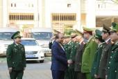 Thủ tướng chúc Tết các cơ quan, đơn vị tài Đà Nẵng