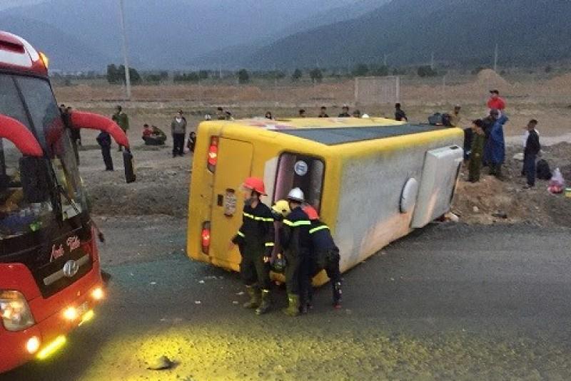 Tai nạn giao thông gia tăng trong những ngày Tết