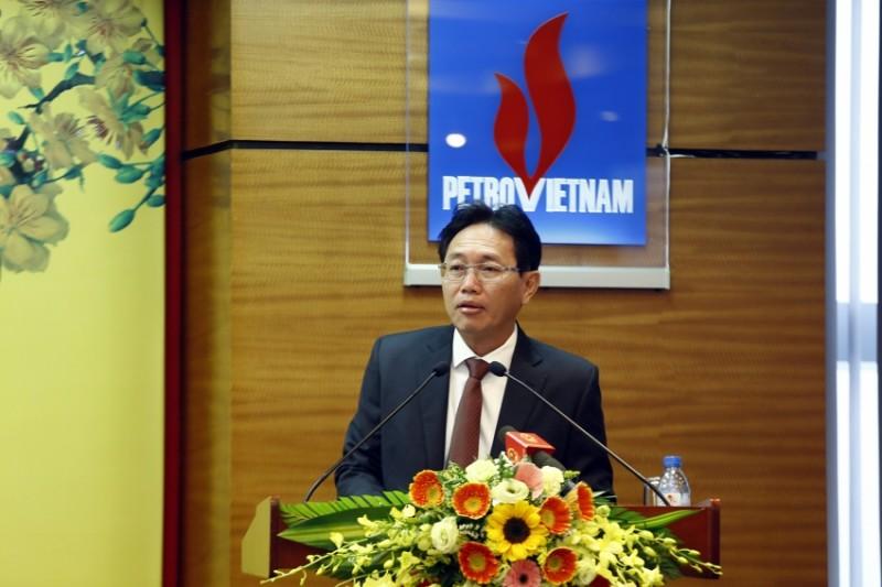 Phó Thủ tướng Trịnh Đình Dũng thăm, chúc Tết tại Tập đoàn Dầu khí