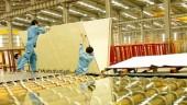 Đầu tư Nhà máy kính siêu mỏng tại Ninh Bình