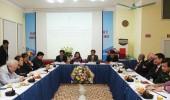 Phó Thủ tướng Vũ Đức Đam thăm, làm việc với Tổng hội Y học, Hội Chữ thập đỏ