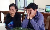 Truy tố vợ chồng giám đốc chiếm đoạt hàng chục tỷ đồng