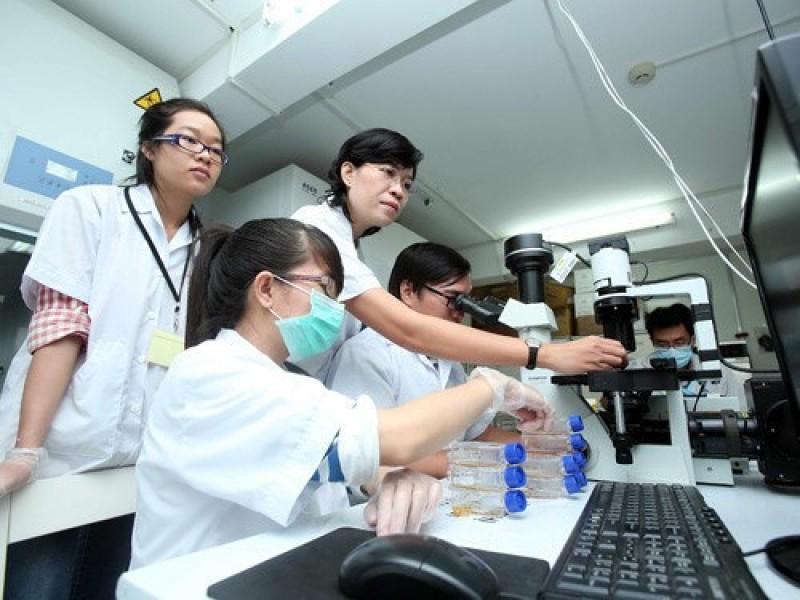 Chức năng, cơ cấu tổ chức Học viện Khoa học, Công nghệ và Đổi mới sáng tạo