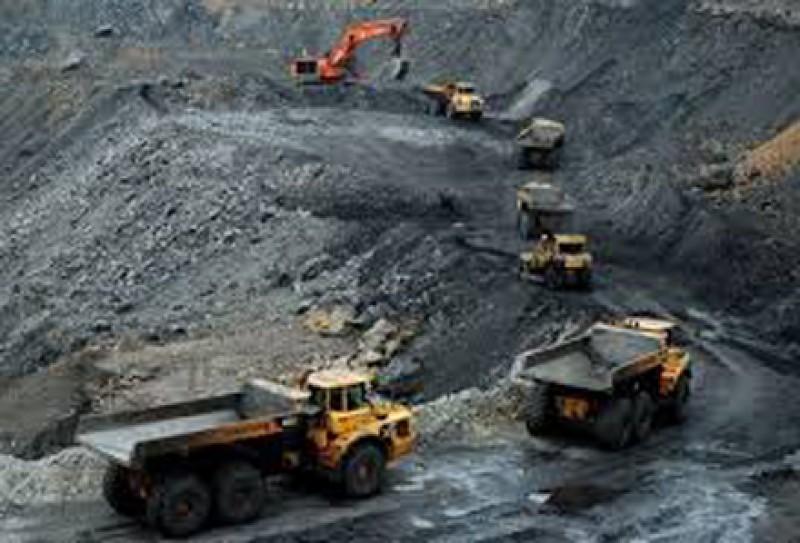 Hoàn thiện Quy hoạch thăm dò, khai thác, sử dụng khoáng sản làm xi măng
